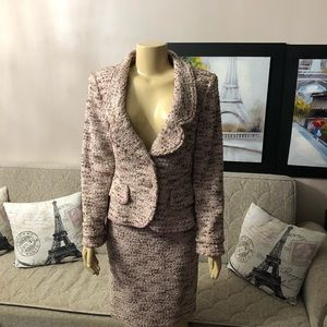 NEW ST. John Collection Jacket size 14